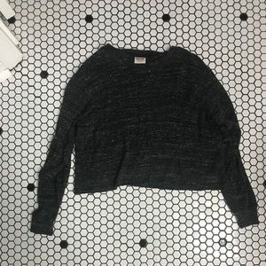Mossimo long sleeve top size small